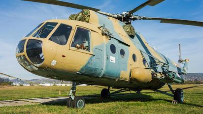 6223 - Hungary - Air Force Mil Mi-8T
