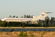 RA-85571 - Russia - Air Force Tupolev Tu-154B aircraft