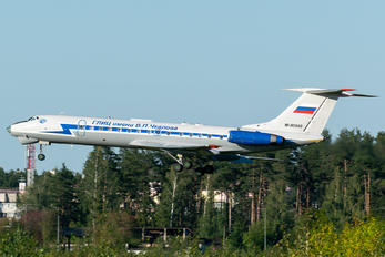 RF-95949 - Russia - Air Force Tupolev Tu-134Sh