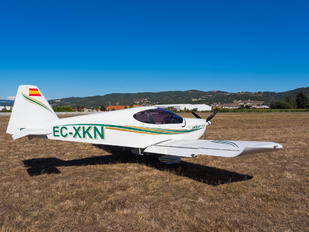 EC-XKN - Private DirectFly Alto912ULS