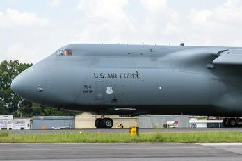 87-0041 - USA - Air Force Lockheed C-5M Super Galaxy