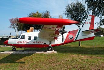 MM25167 - Italy - Coast Guard Piaggio P.166 Albatross (all models)