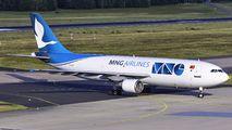 MNG Cargo TC-MCC image