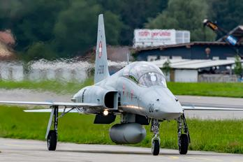 J-3210 - Switzerland - Air Force Northrop F-5F Tiger II