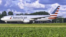 N794AN - American Airlines Boeing 777-200ER aircraft