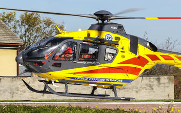 SP-HXB - Polish Medical Air Rescue - Lotnicze Pogotowie Ratunkowe Eurocopter EC135 (all models)