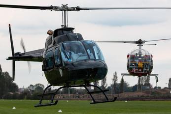 I-EMAS - Private Bell 206B Jetranger