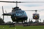 I-EMAS - Private Bell 206B Jetranger aircraft