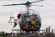 I-PNIK - Private Agusta / Agusta-Bell AB 47 aircraft