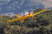 HB-SEF - Private Binder Aviatik CP301S Smaragd aircraft