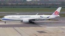 B-18908 - China Airlines Airbus A350-900 aircraft