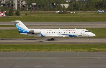 VQ-BPC - Yamal Airlines Bombardier CRJ-200LR