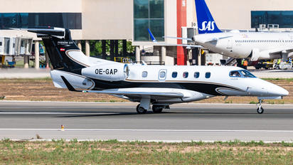 OE-GAP - Private Embraer EMB-505 Phenom 300