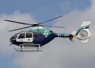 EC-JHT - INAER Eurocopter EC135 (all models)