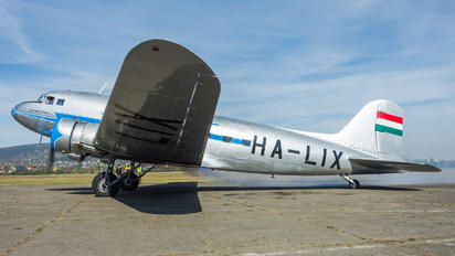 HA-LIX - Goldtimer Foundation Lisunov Li-2