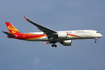 B-304Z - Hainan Airlines Airbus A350-900