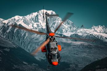 HB-ZKN - Private Aerospatiale AS332 Super Puma
