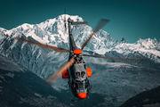 HB-ZKN - Private Aerospatiale AS332 Super Puma aircraft