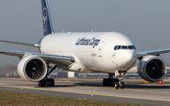 D-ALFF - Lufthansa Cargo Boeing 777F aircraft