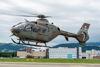 T-363 - Switzerland - Air Force Eurocopter EC635