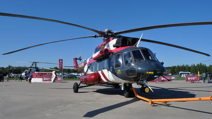 RA-22894 - Russian Helicopters Mil Mi-171А2
