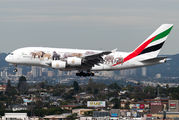 Emirates Airlines A6-EEQ image
