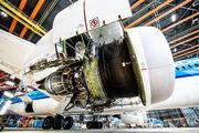 KLM PH-BHA image