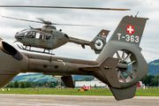 T-359 - Switzerland - Air Force Eurocopter EC635 aircraft
