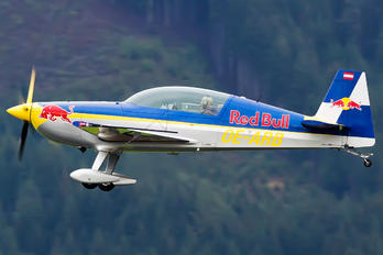 OE-ARB - The Flying Bulls Extra 300L, LC, LP series