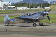 G-IRTY - Boultbee Flight Academy Supermarine Spitfire Mk.IX aircraft