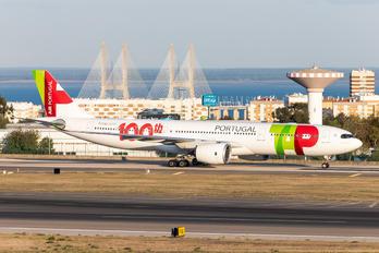 CS-TUI - TAP Portugal Airbus A330neo