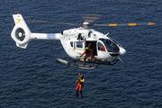 OO-NST - NHV - Noordzee Helikopters Vlaanderen Airbus Helicopters H145 aircraft