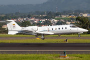 FAC1216 - Colombia - Air Force Learjet 60 aircraft