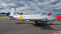 G-BWDS - Aviation Heritage BAC Jet Provost T.3 / 3A aircraft