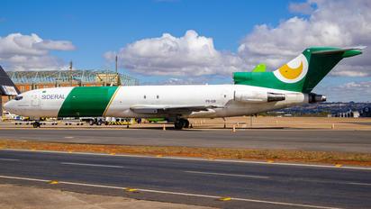 PR-IOB - Sideral Air Cargo Boeing 727-200F