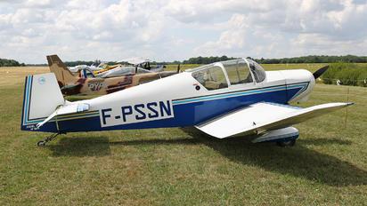 F-PSSN - Private Jodel D119
