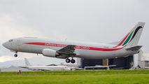 N16AQ - Emirates International Air Cargo Boeing 737-400SF aircraft