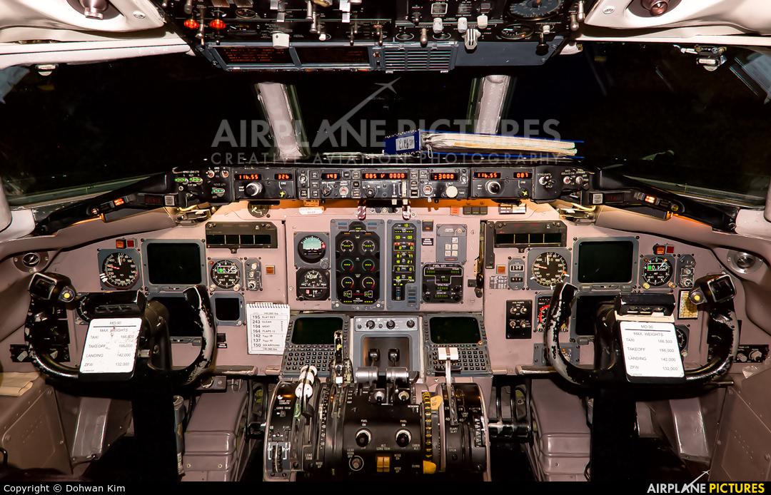Delta Air Lines N912DN aircraft at Houston - George Bush Intl