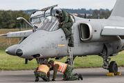 MM7191 - Italy - Air Force AMX International A-11 Ghibli aircraft