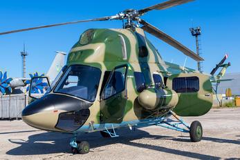 UR-MSM - Motor Sich Mil Mi-2
