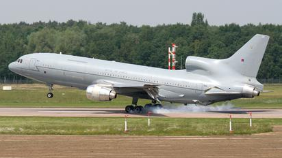 ZD950 - Royal Air Force Lockheed L-1011-500 TriStar KC.1