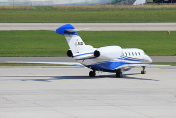 D-BUZZ - AIR X Charter Cessna 750 Citation X