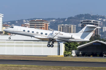 N502GM - Private Gulfstream Aerospace G-IV,  G-IV-SP, G-IV-X, G300, G350, G400, G450