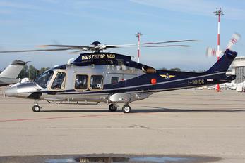 I-WNDC - WestStar Agusta Westland AW169
