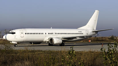 SX-DRA - Unknown Boeing 737-400