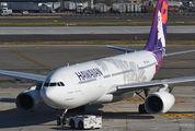 N361HA - Hawaiian Airlines Airbus A330-200 aircraft