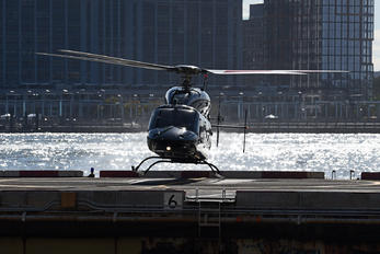 - - Gotham Helicopter Bell 407
