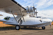C-FUAW - Private Consolidated PBY-5A Catalina aircraft