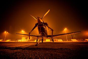 - - Bulgaria - Air Force Pilatus PC-9M