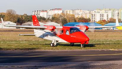 SP-RNP - Bartolini Air Tecnam P2006T